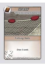 S1: Fishing Net