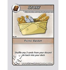 S1: Picnic Basket