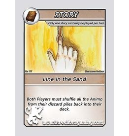 S1: Line in the Sand