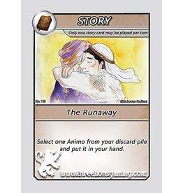 S1: The Runaway