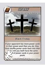 S1: Black Friday