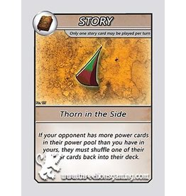 S1: Thorn in the Side