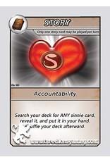 S1: Accountability