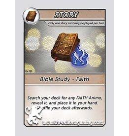 Bible Study - Faith