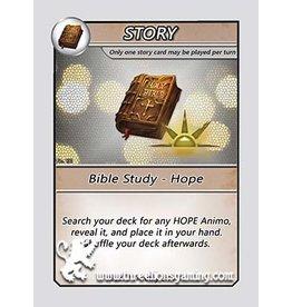 Bible Study - Hope