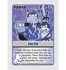 S1: Faith Special