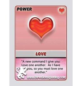 S1: Love