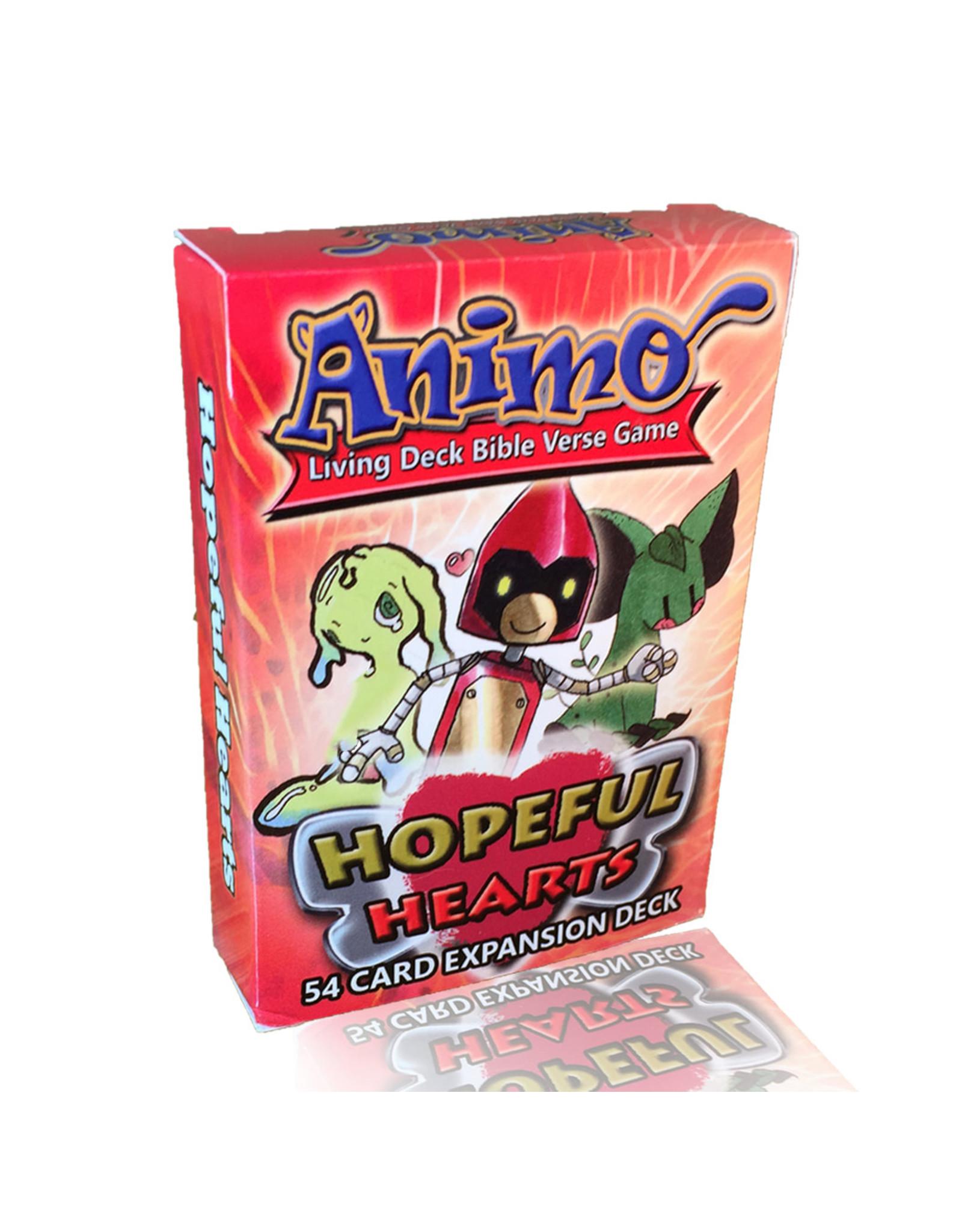 S1: Animo Expansion Deck: Hopeful Hearts