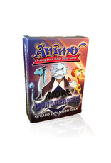 S1: Animo Expansion Deck: More than Conquerors