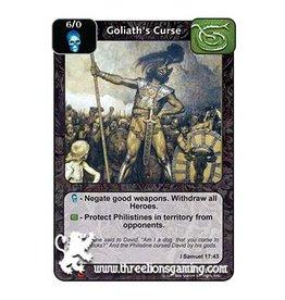 LoC: Goliath's Curse