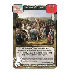 LoC: Judean Garrison