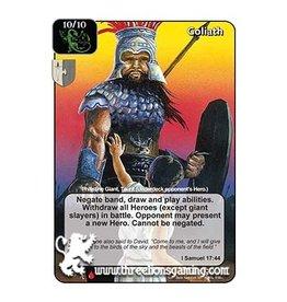 LoC: LR Goliath