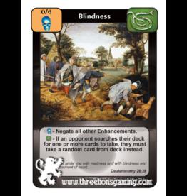 PoC: Blindness