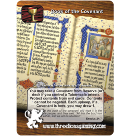 PoC: Book of the Covenant