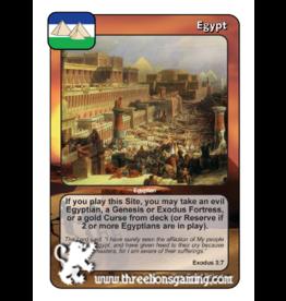 PoC: Egypt