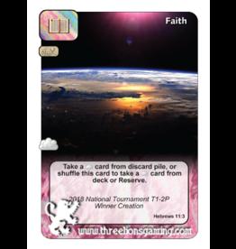 PoC: Faith