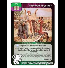 PoC: Gathered Together