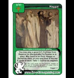 PoC: Haggai