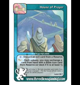 PoC: House of Prayer