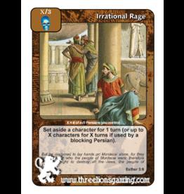 PoC: Irrational Rage