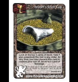 PoC: Joseph's Silver Cup