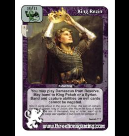 King Rezin