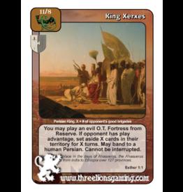 PoC: King Xerxes