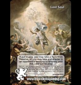 "PoC: Lost Soul ""Remnant"" (Jeremiah 31:8)"