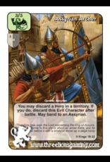 PoC: Assyrian Archer