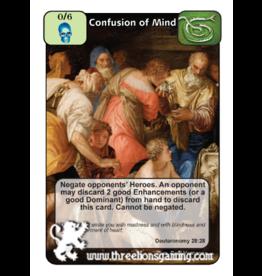 PoC: Confusion of Mind LR