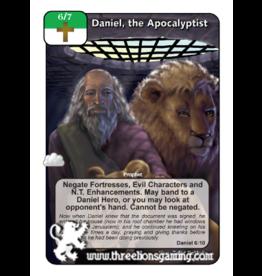 PoC: LR Daniel, the Apocalyptist