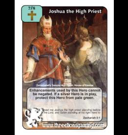 Joshua the High Priest