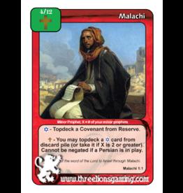 PoC: Malachi