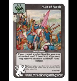 Men of Moab