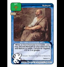 PoC: Nahum