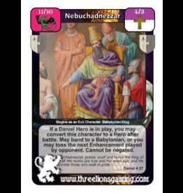 PoC: Nebuchadnezzar