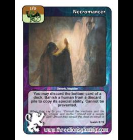 PoC: Necromancer