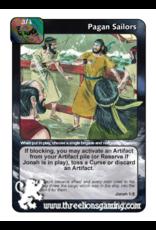 Pagan Sailors (PoC)