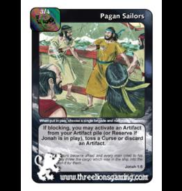 PoC: Pagan Sailors