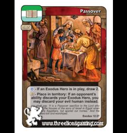 PoC: Passover