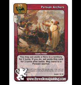 PoC: Persian Archers