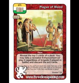 PoC: Plague of Blood