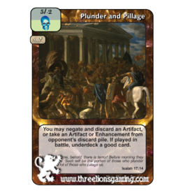 PoC: Plunder and Pillage