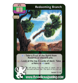 PoC: Redeeming Branch