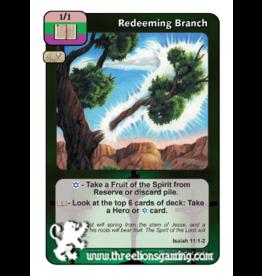 Redeeming Branch
