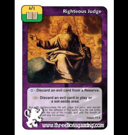 Righteous Judge