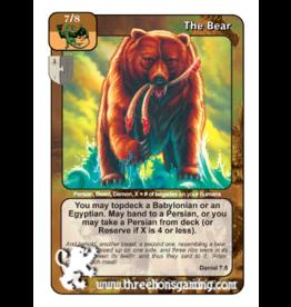 PoC: The Bear