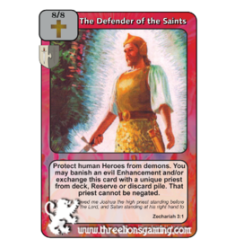 The Defender of the Saints