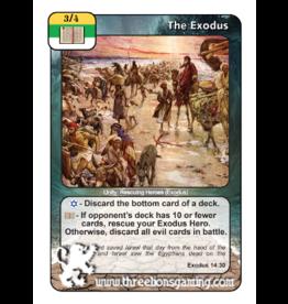 PoC: The Exodus