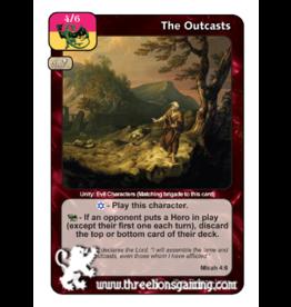 PoC: The Outcasts